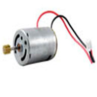 MJX T40C T640C RC helicopter parts-13 Main Motor With Long Shaft
