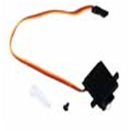 MJX T40C T640C RC helicopter parts-25 Servo