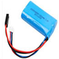 MJX T40C T640C RC helicopter parts-27 Battery 7.4V 1500mAh