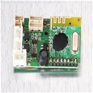 MJX T41C T641C RC helicopter parts-05 Receiver board, PCB board