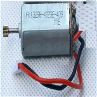 MJX T41C T641C RC helicopter parts-27 Main motor with long shaft