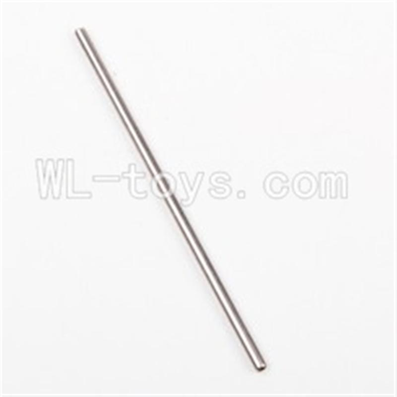 MJX T42C T642C RC helicopter parts-10 Main Hollow pipe for the upper main gear
