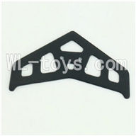 MJX T42C T642C RC helicopter parts-17 Horizontal wing