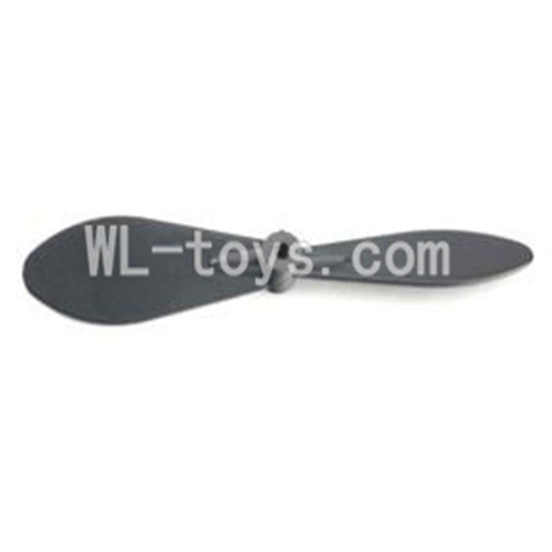 MJX T42C T642C RC helicopter parts-25 Tail blade(2pcs)