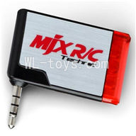 MJX T42C T642C RC helicopter parts-32 Apple Power Sensor Transmitter Control System T5001
