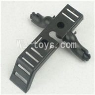 MJX T42C T642C RC helicopter parts-34 Fixture holder for the head cover