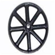 MJX T43 T643 RC helicopter parts-06 Upper Main gear
