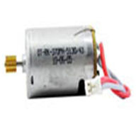 MJX T43 T643 RC helicopter parts-09 Main Motor B With Short Shaft