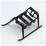 MJX T54 T654 RC helicopter parts-15 Landing skid