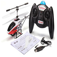 MJX T58 T658 RC helicopter MJX toys T58 model helicopter