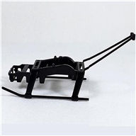 MJX T58 T658 RC helicopter parts-05 Landing skid