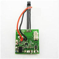 MJX T58 T658 RC helicopter parts-07 Circuit board