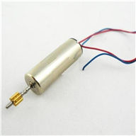 MJX T58 T658 RC helicopter parts-21 Main motor with long shaft and gear