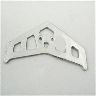 MJX T58 T658 RC helicopter parts-27 Horizontal wing