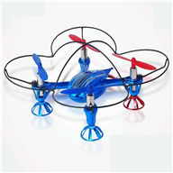 Wltoys V252-parts-17 Only V252 Body,BNF-Blue(No battery,No Transmitter,No charger) Free shipping ,WL toys V252 Quadcopter parts