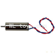 WLtoys V343 Quadcopter WL toys V343 parts-09 Forward Motor-(Red and Blue Wire)