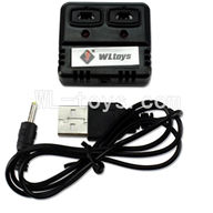 WLtoys V343 Quadcopter WL toys V343 parts-14 Balance charger & Usb Charge wire