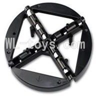 WLtoys V333 RC Quadcopter WL toys V333 parts-20 Main frame