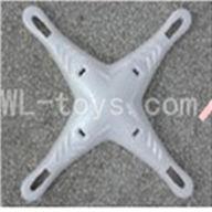 WLtoys V353 Quadcopter parts WL toys V353 parts-01 Upper head cover