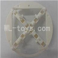 WLtoys V353 Quadcopter parts WL toys V353 parts-20 Main body frame