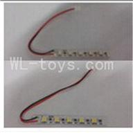 WLtoys V353 Quadcopter parts WL toys V353 parts-23 Light board(White light)