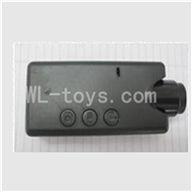 WLtoys V353 Quadcopter parts WL toys V353 parts-26 1080P HD Camera Unit-Black