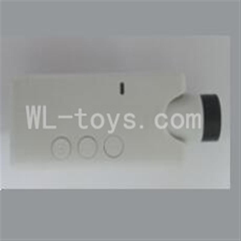 WLtoys V353 Quadcopter parts WL toys V353 parts-27 1080P HD Camera Unit-White