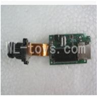 WLtoys V353 Quadcopter parts WL toys V353 parts-28 1080P HD Camera board