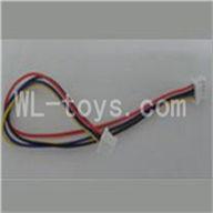 WLtoys V353 Quadcopter parts WL toys V353 parts-30 Connect line for the 1080P Camera Unit