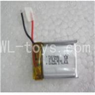WLtoys V353 Quadcopter parts WL toys V353 parts-31 Battery for the 1080P Camera Unit