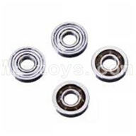 WLtoys V931 RC helicopter parts WL toys V931 AS350 parts-15 Bearing for the main grip set unit(4pcs)