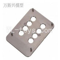 WLtoys V931 RC helicopter parts WL toys V931 AS350 parts-24 Fixtures seat for the Circuit board