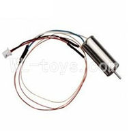 WLtoys V931 RC helicopter parts WL toys V931 AS350 parts-33 Main motor with wire