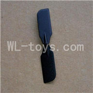 DFD F162 RC helicopter Parts-15 Tail blade