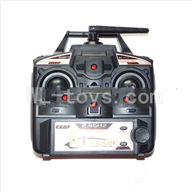 DFD F162 RC helicopter Parts-22 Transmitter