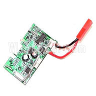 DFD F162 RC helicopter Parts-23 Circuit board