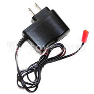 DFD F162 RC helicopter Parts-24 Charger
