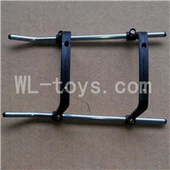 DFD F162 RC helicopter Parts-27 Landing skid