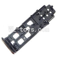 DFD F187 RC helicopter Parts-13 bottom frame