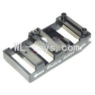 DFD F187 RC helicopter Parts-14 Battery box