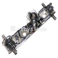 DFD F187 RC helicopter Parts-15 Main body frame