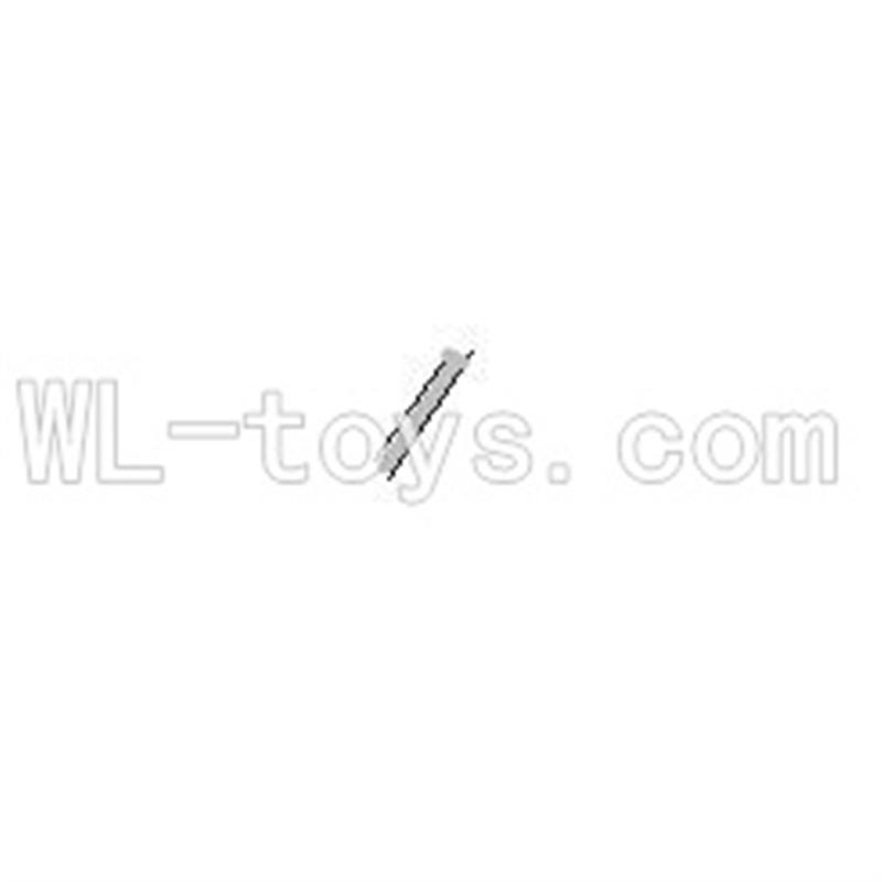 DFD F187 RC helicopter Parts-17 Pin for the Balance bar