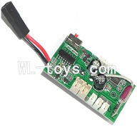 DFD F187 RC helicopter Parts-27 Circuit board