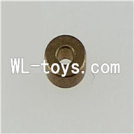 DFD F187 RC helicopter Parts-49 Small bearing