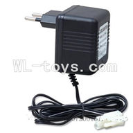 Double Horse 7002 Boat DH 7002 parts-16 Charger