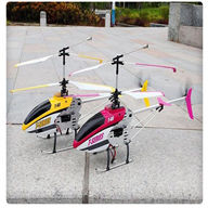 CX Model 108 RC Helicopter ,CX108 Helicopter Parts List