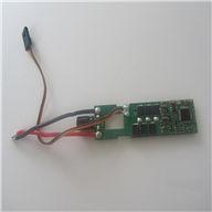 Wltoys V303 Quadcopter parts ,Wl toys V303 Parts--26 ESC Blue Light Control System-With Red light