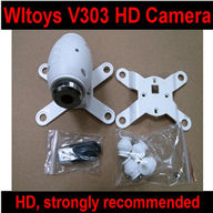 Wltoys V303 Quadcopter parts , Upgrade WL toys V303 parts HD Camera unit
