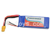 SH CX-20 RC Quadcopter SanLianHuan CX-20 Parts-06 Original battery( 11.1v 2700mah 40c)
