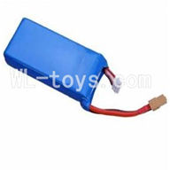 SH CX-20 RC Quadcopter SanLianHuan CX-20 Parts-07 Upgrade battery( 11.1v 2800mah 30c)